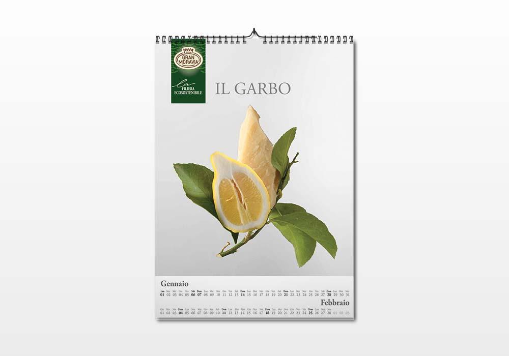 Gran Moravia - Calendario 2018
