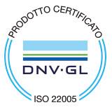 DNV-GL ISO 22005