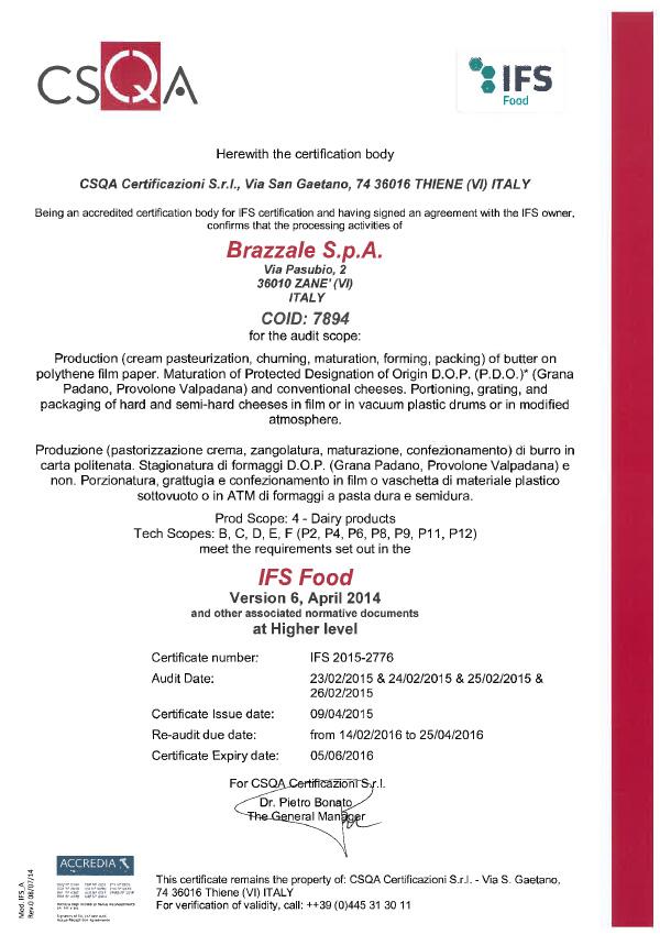 certificato-brazzale-ifs-2016_06_05