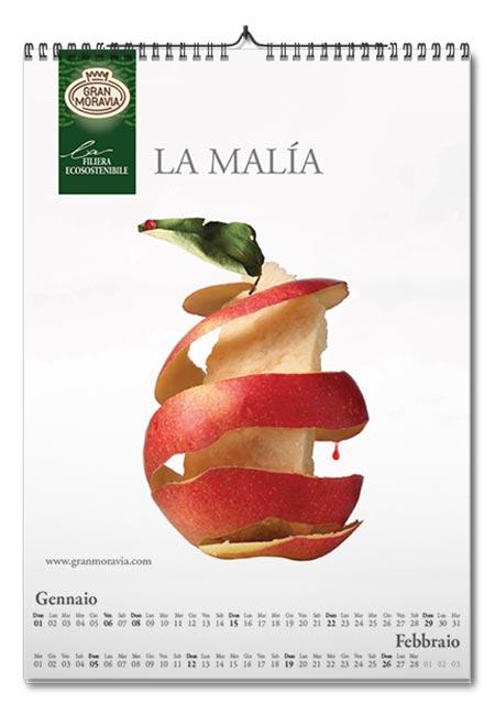 Colendario Gran Moravia 2017