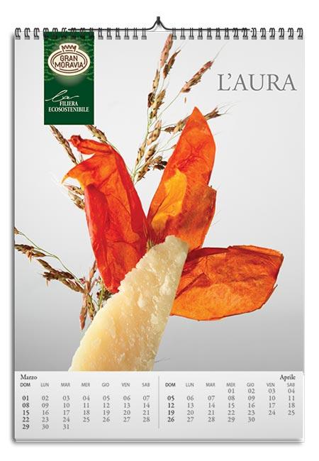 La Filiera Ecosostenibile - Calendario 2020
